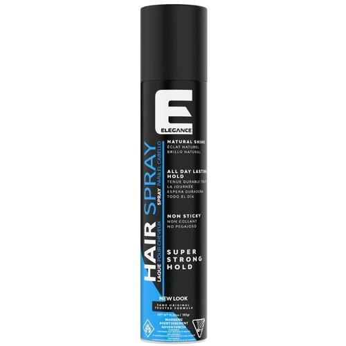 Elegance Hair Spray - Super Strong Hold 13.52 oz