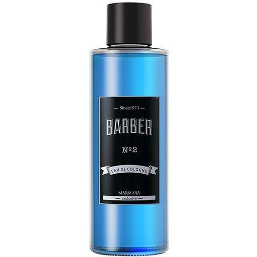 Marmara Exclusive Barber No.2 Eau De Cologne 500 ml