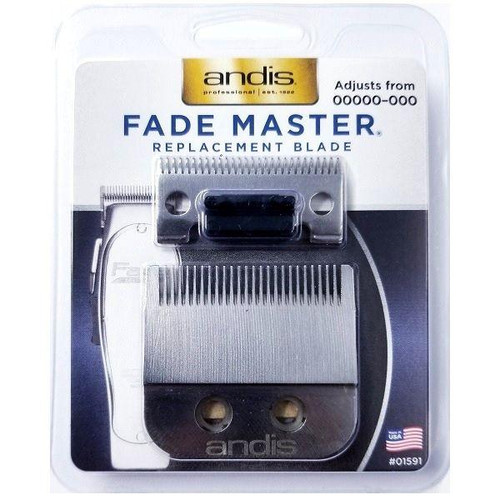 Andis Fade Master Replacement Blade #01591