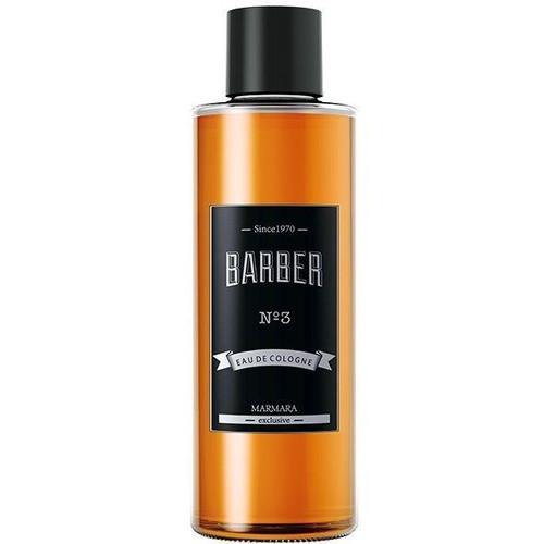 Marmara Exclusive Barber No.3 Eau De Cologne 500 ml