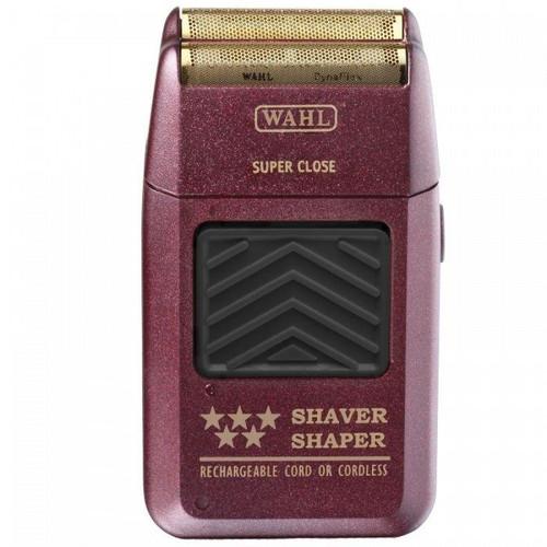 Wahl 5 Star Shaver / Shaper #8061-100