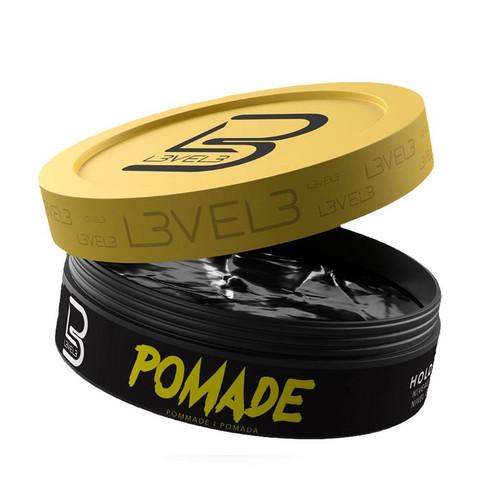 Level 3 Hair Styling Pomade - 150 ml