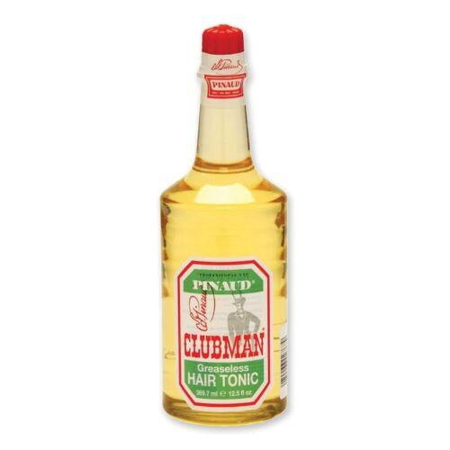 Clubman Hair Tonic 12.5 Oz