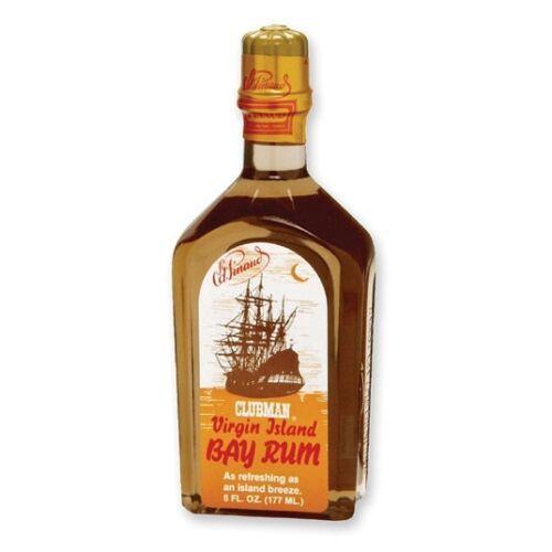 Clubman Pinaud Virgin Island Bay Rum 12 oz