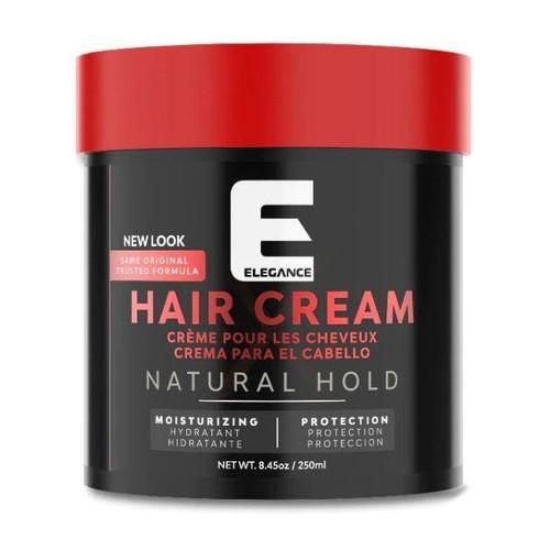 Elegance Hair Cream 8.45 oz