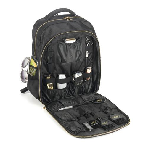 Barber Bag | Barber Backpack | Clipper Case