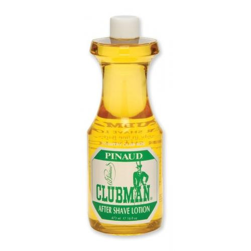 Clubman Aftershave 16 Oz