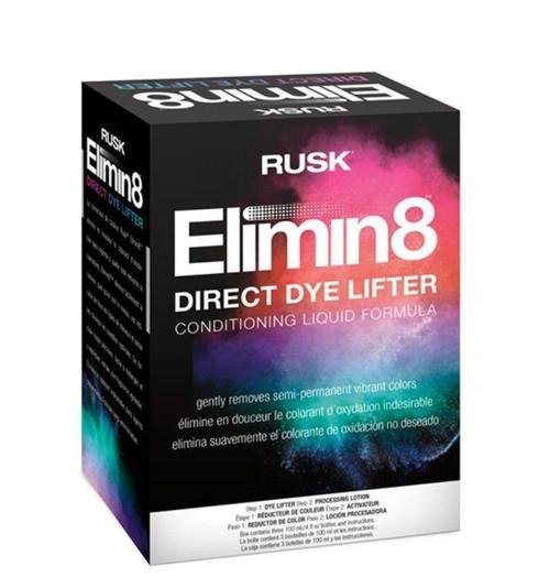 Rusk ELIMIN8 Direct Dye Lifter