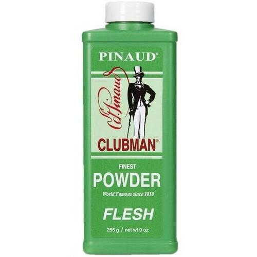 Clubman Pinaud Finest Powder Flesh 9 oz