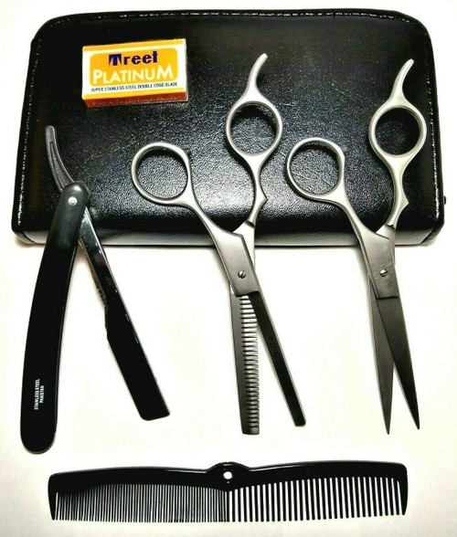 Shear set 7 inches thinning and cutting scissors