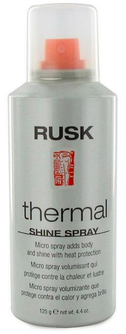 Rusk Thermal Shine Spray