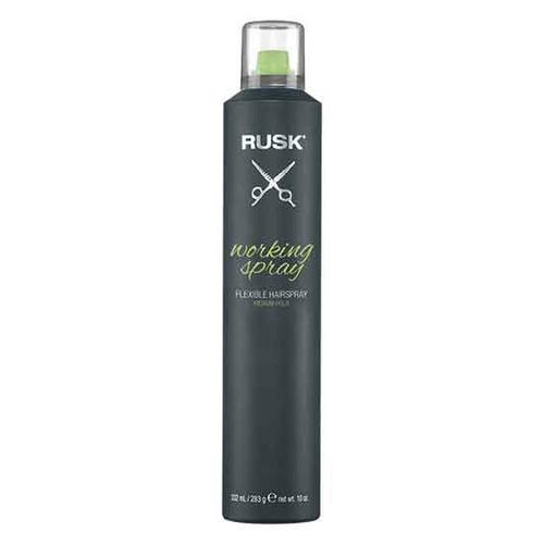 Rusk Working Spray