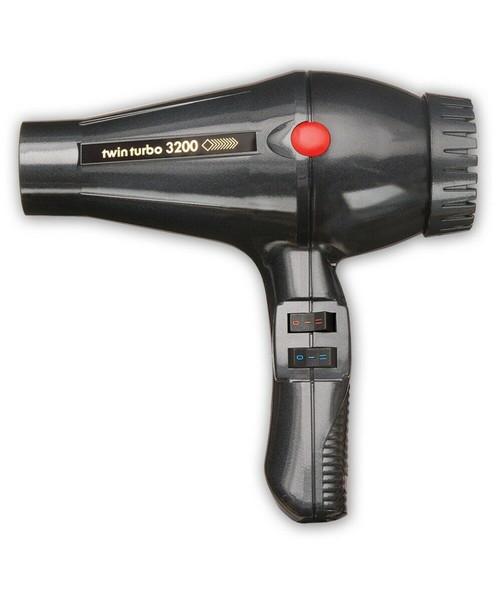 Twin Turbo 3200 Blow Dryer 324