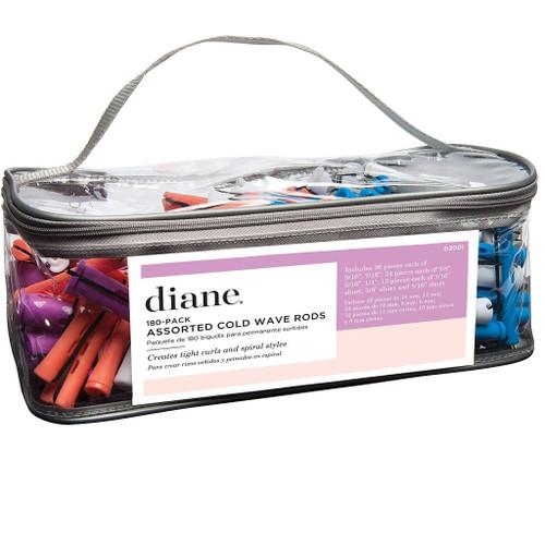 Diane cold wave rod set d2001