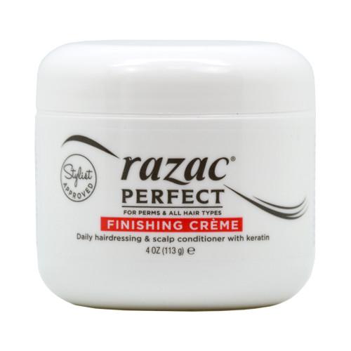Razac Perfect Hair Cream for Perms 4oz