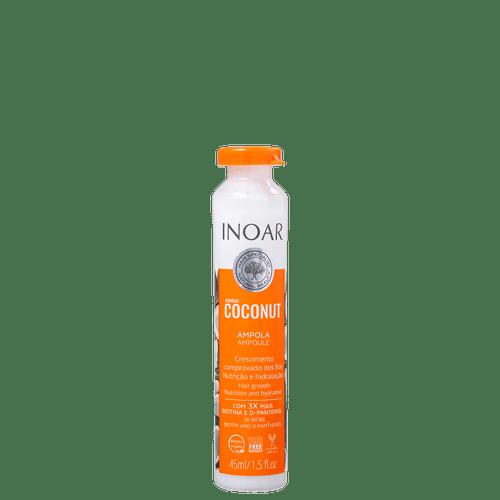 Inoar Coconut Super Ampola Single 45ml