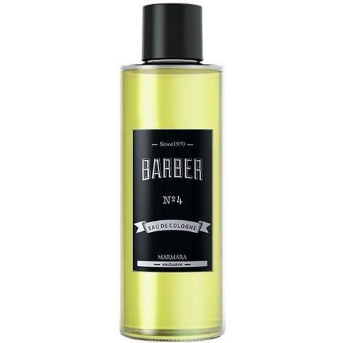 Marmara Exclusive Barber No.4 Eau De Cologne 500 ml