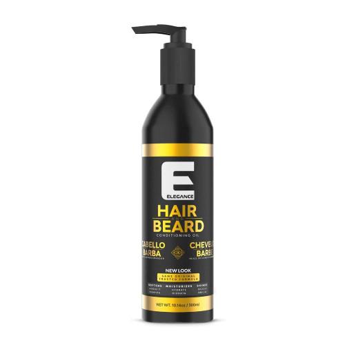 Elegance Plus Hair & Beard Oil 10.14 oz