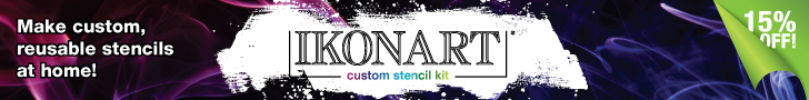 ikonart affiliate program