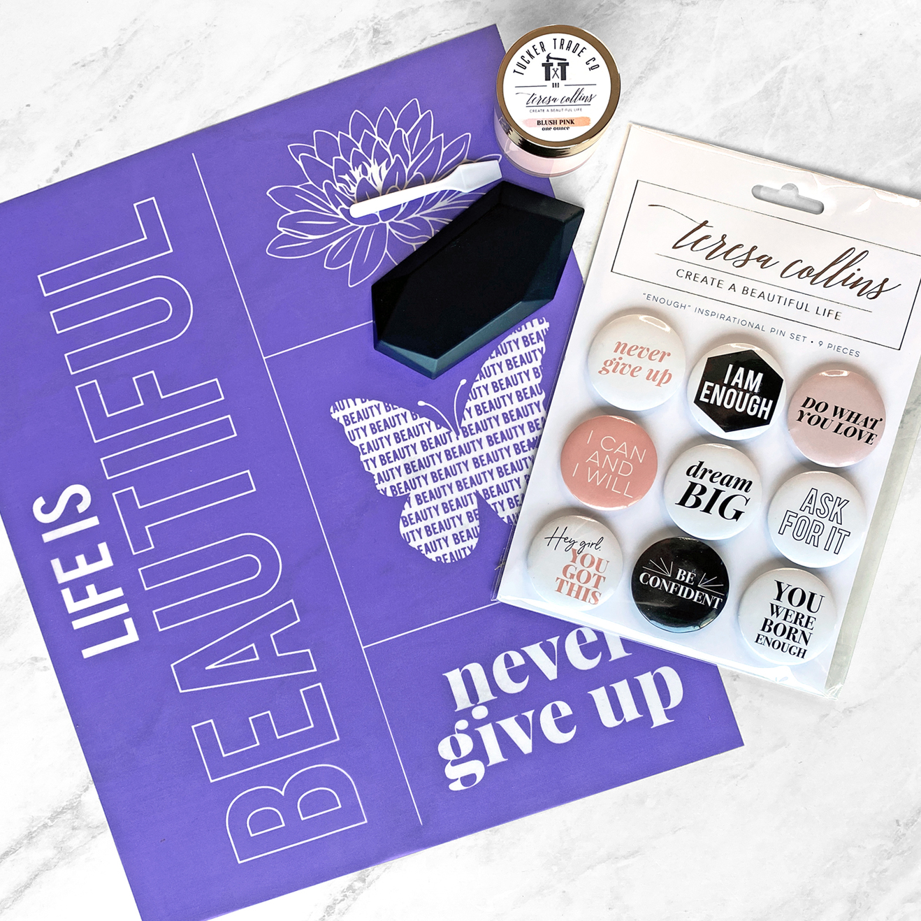 ikonart custom stencil kit and bundles