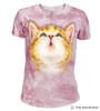 So Kissable Women's Tri-Blend T-Shirt