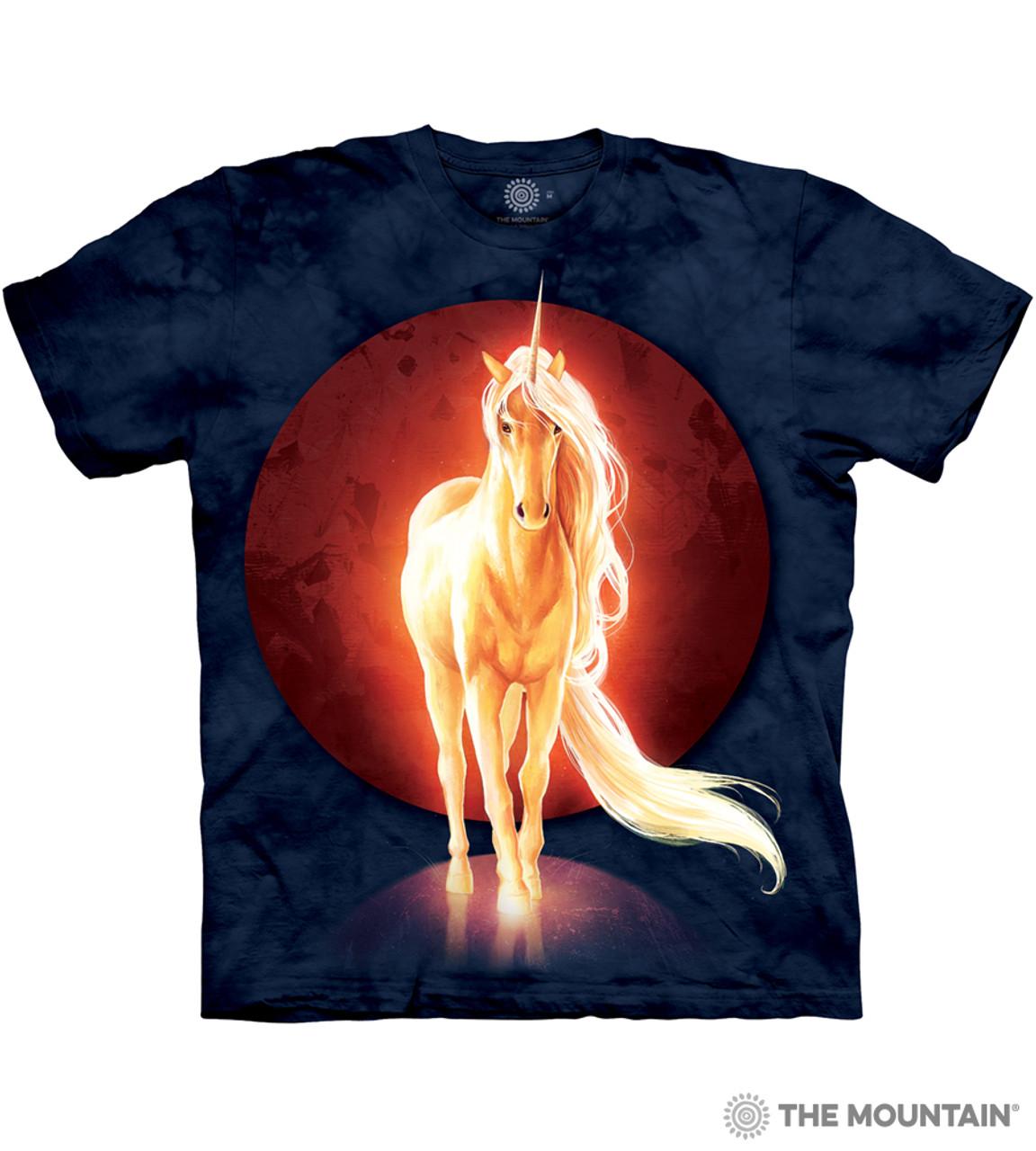 Comical Shirt Mens Unicorns are Vegan Tank Top
