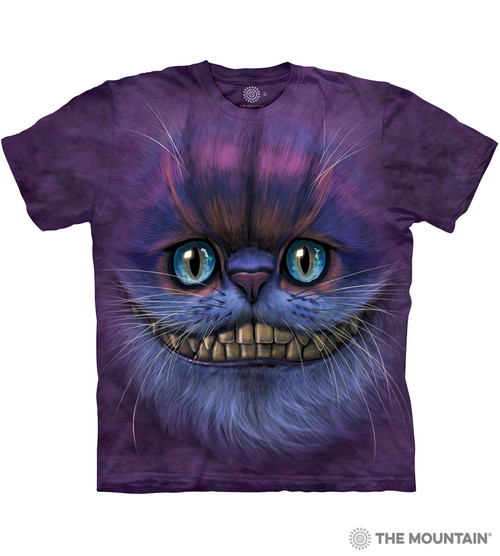 3fdc99b79c6c Cat Face T-Shirts | Free Shipping on Orders Over $100