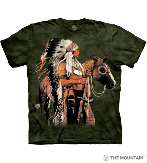 3323b6777049 Native American T-Shirts | Free Shipping on Orders Over $100