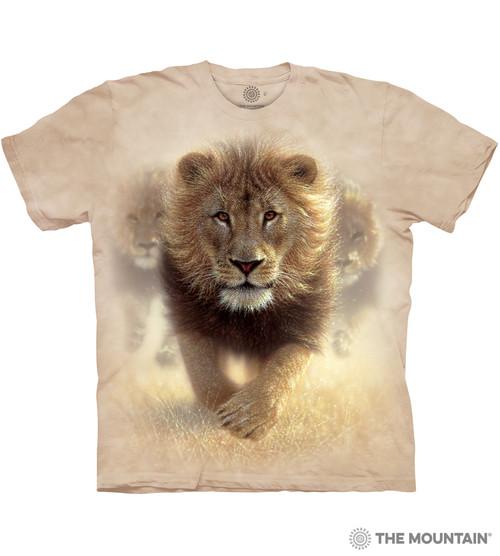 34a2aea73c1 Lion T-Shirts Online