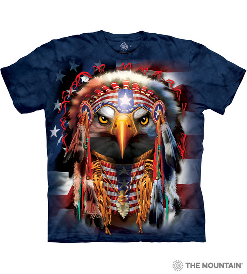 87b4b3e81753 Native American T-Shirts | Free Shipping on Orders Over $100