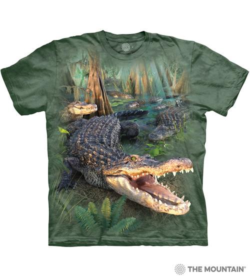 2c4c6708272 Gator T-Shirts & Alligator T-Shirts | The Mountain