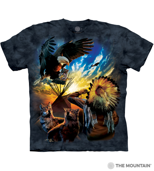 93ef456f4cb Blessings of Peace T-Shirt