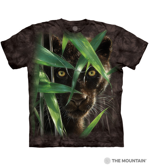 24df941f The Mountain Made-to-Order T-Shirt - Wild Eyes - MM