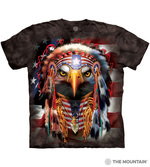 264641461 Native American T-Shirts   Free Shipping on Orders Over $100