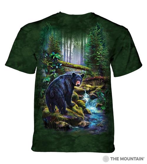 Opinion Black bear adult sweatshirt matchless