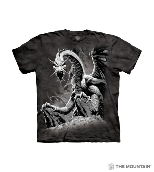 Body Armor Knight T Shirt Adult Unisex The Mountain