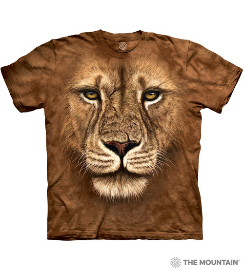 5b5f6f67d7e7 Animal T-Shirts (Graphic Tees) | Free Shipping on Orders Over $100