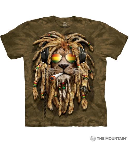 d383742cb040 Smokin Jahman T-Shirt