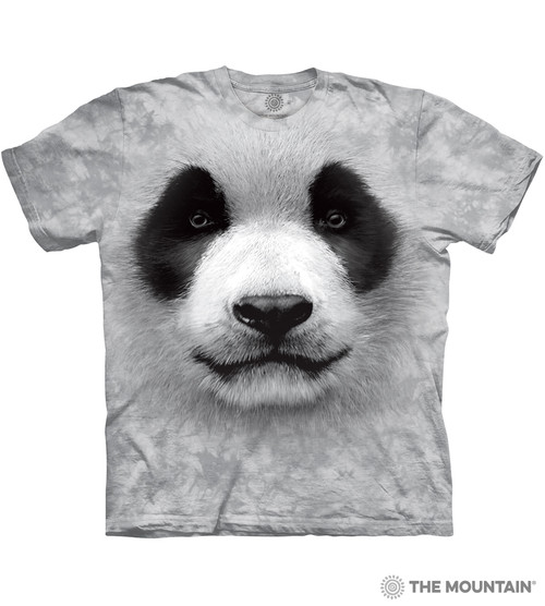 527b84e5 Big Face Animal T-Shirts | Free Shipping on Orders Over $100