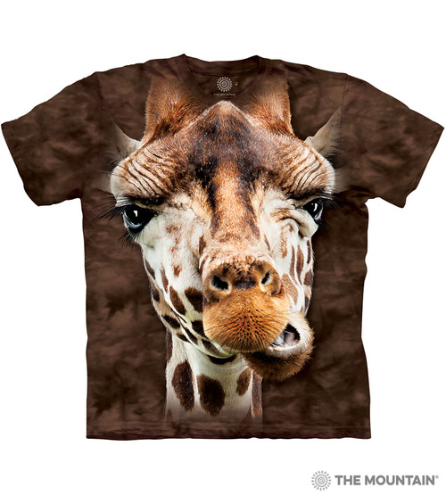 e0b84af9f287 Adult Animal T-Shirts
