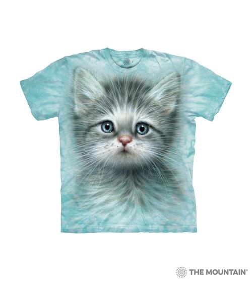 "The Mountain T-Shirt /""Pet Selfie/"""
