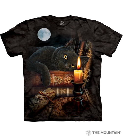 5645d7dc67c The Witching Hour T-Shirt