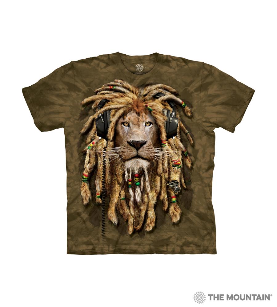 0b7fd4635 The Mountain Kid's T-Shirt - DJ Jahman