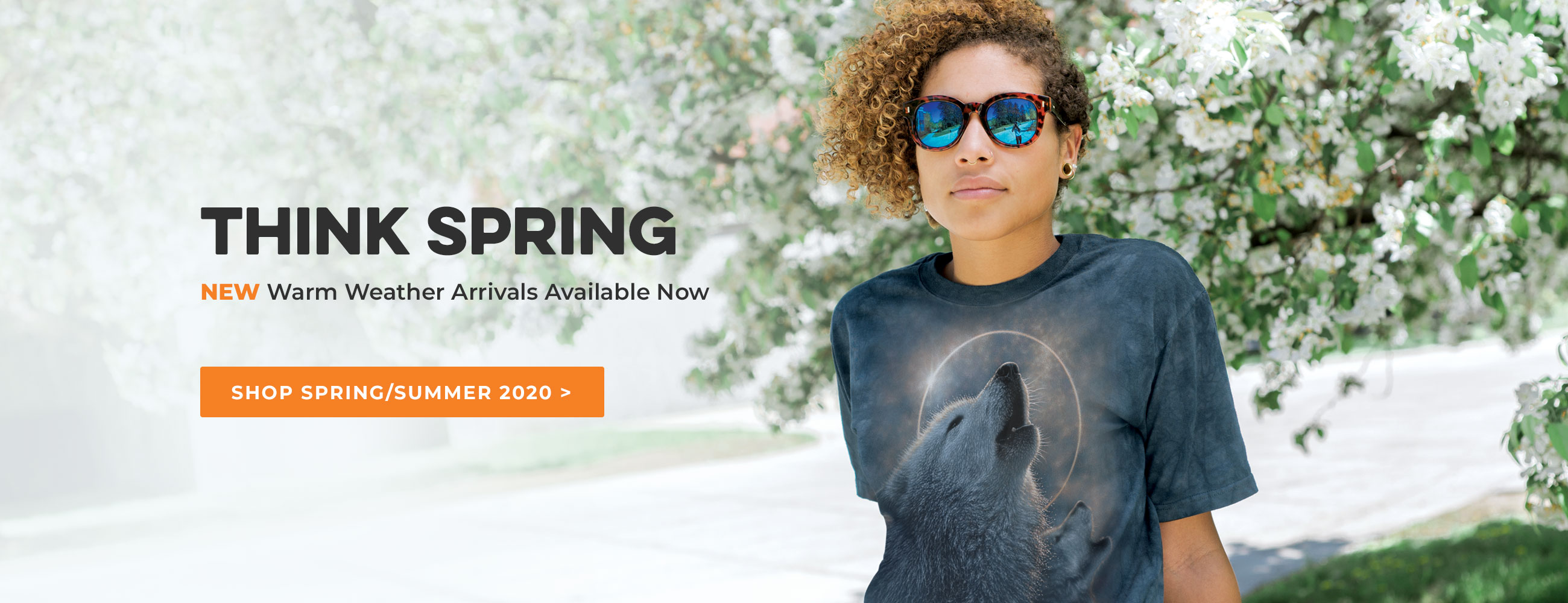 Check Out Our New Spring Summer 2020 Collection
