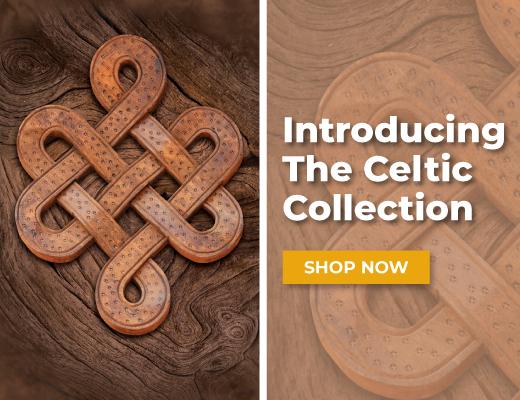 Shop Celtic Collection