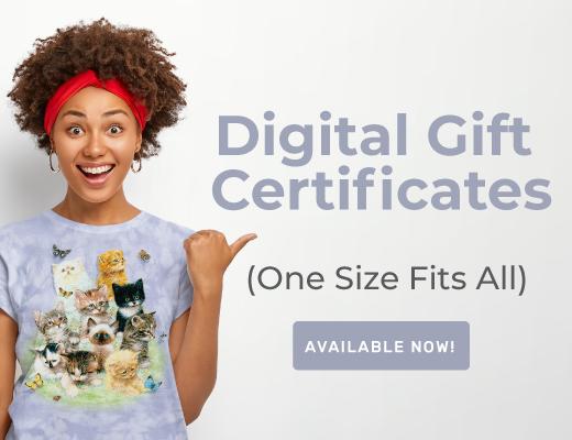 Shop Gift Certificates