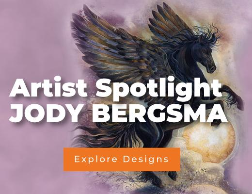 Shop Jody Bergsma Designs