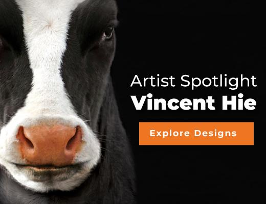 Shop Featured Artist