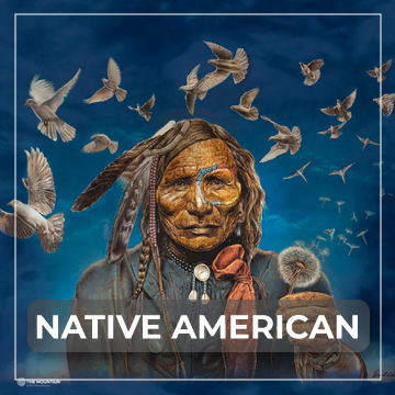 Native American Collection
