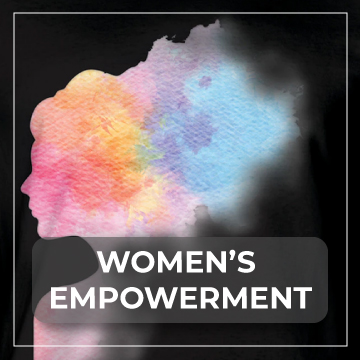 Women's Empowerment Collection